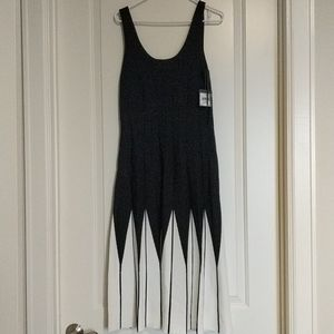 NWT Rachel Roy Collection Knit Fit & Flare Dress